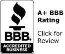 View our H R Stairs & Rails BBB A+ Rating